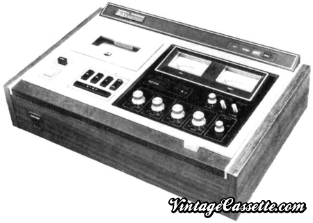Panasonic RS-276US