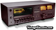 National Panasonic RS-612US