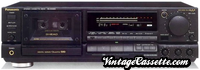 Panasonic RS-BX808